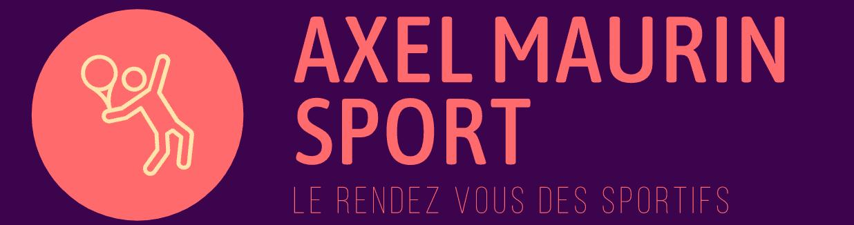 Axel Maurin Sport